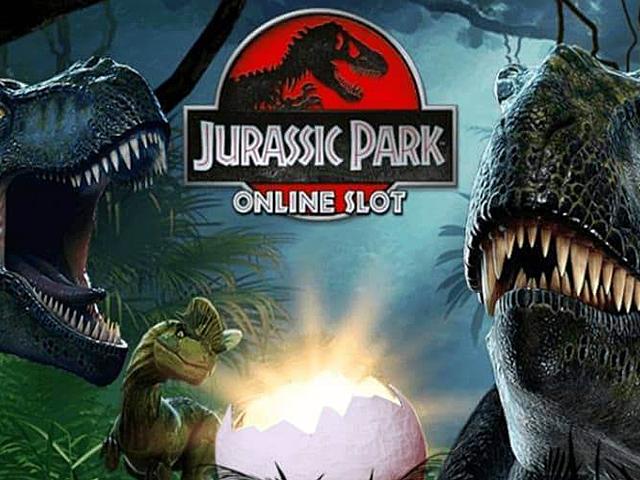 Jurassic Park Slot Microgaming