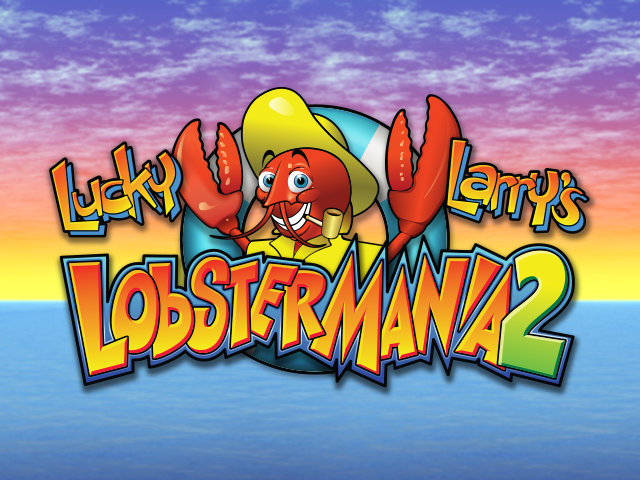 Lobstermania 2 Slot IGT