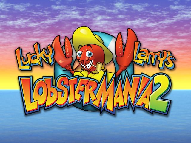 Lobstermania 2 Slot Machine