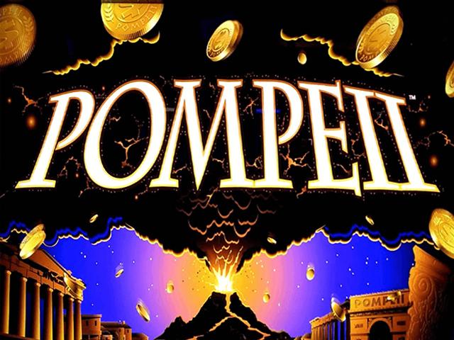 Pompeii slot Aristocrat