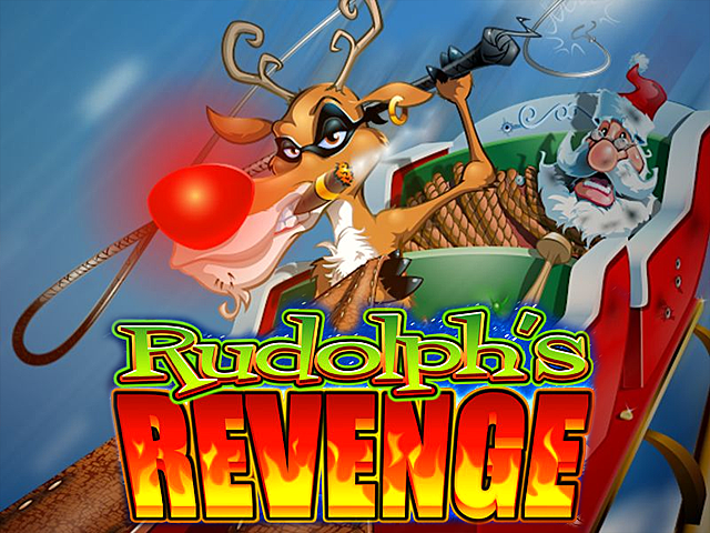 Rudolph's Revenge Slot RTG