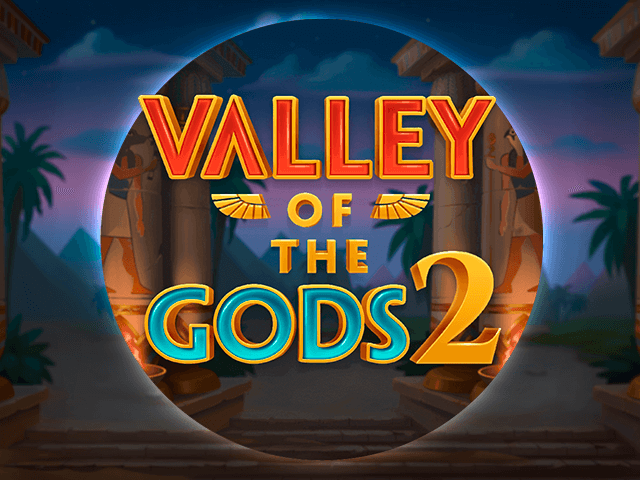 Valley Of The Gods 2 Slot Yggdrasil