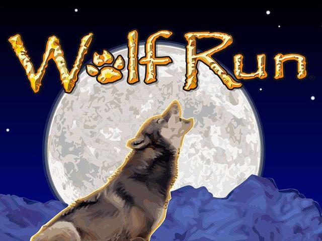 Wolf Run Slot Machine ITG