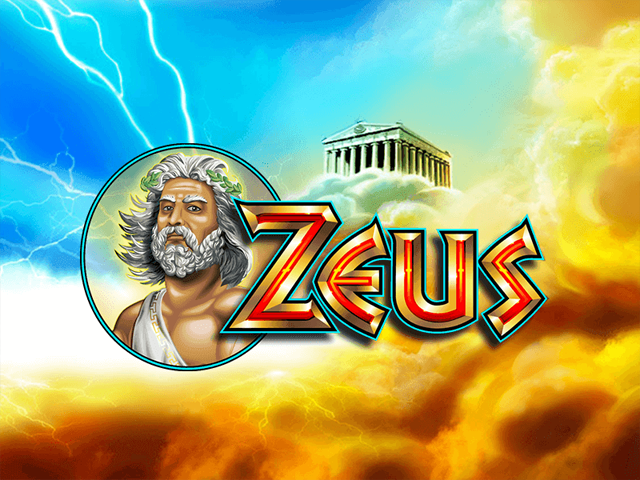 Zeus Slot WMS