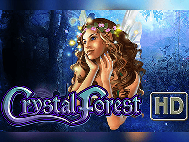 Crystal Forest Slot WMS