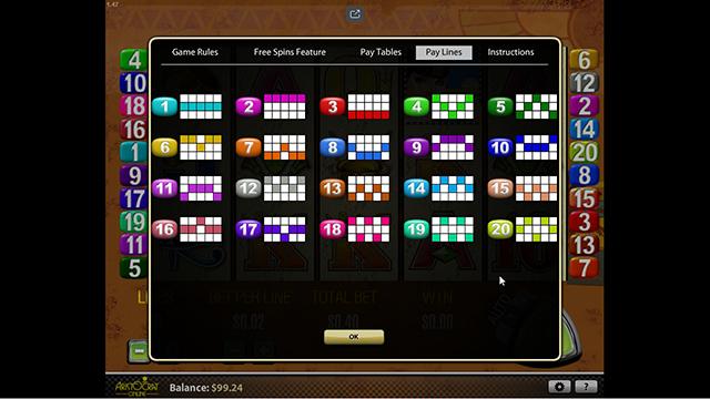 graton casino slots Slot Machine
