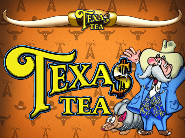 Texas Tea Free Slot Game