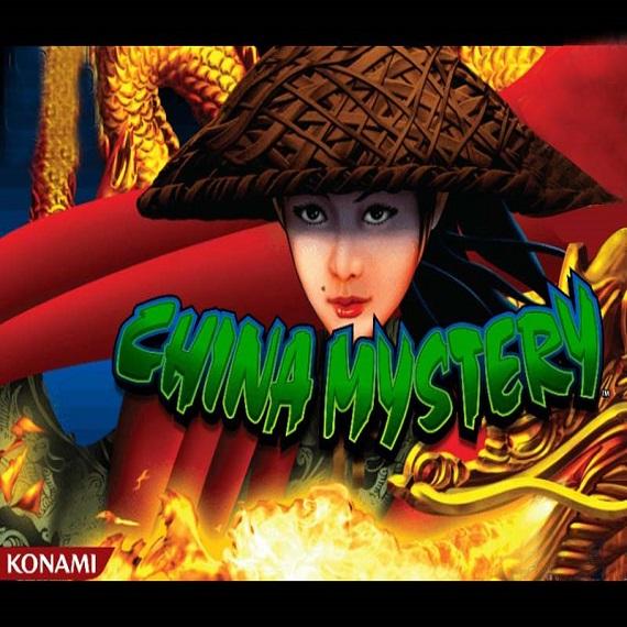China Mystery Slot