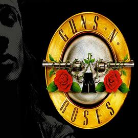 Guns N' Roses Slot