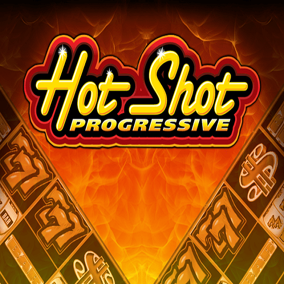 Hot Shot Progressive Slot