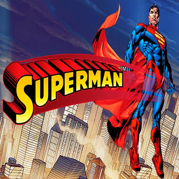 Superman Slot